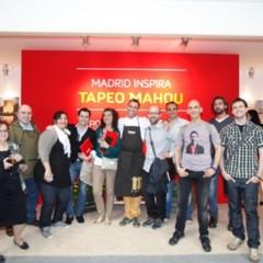 Foto 22 de 55 de la galería tapeo-mahou-en-fotos en Directo al Paladar