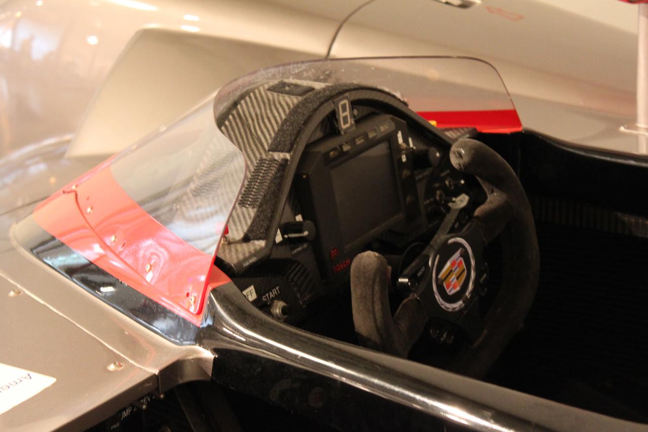 Foto de Museo 24 horas de Le Mans (77/246)