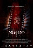 'No-Do' de Elio Quiroga, teaser póster
