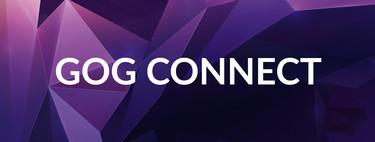 ¿Para qué elegir entre GOG y Steam? Te explicamos en qué consiste GOG Connect
