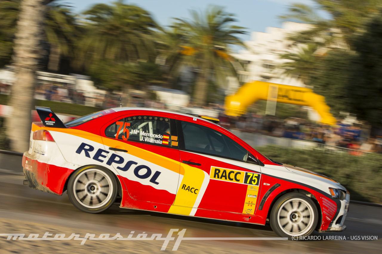 Foto de WRC - Rally de Catalunya 2014 (171/370)