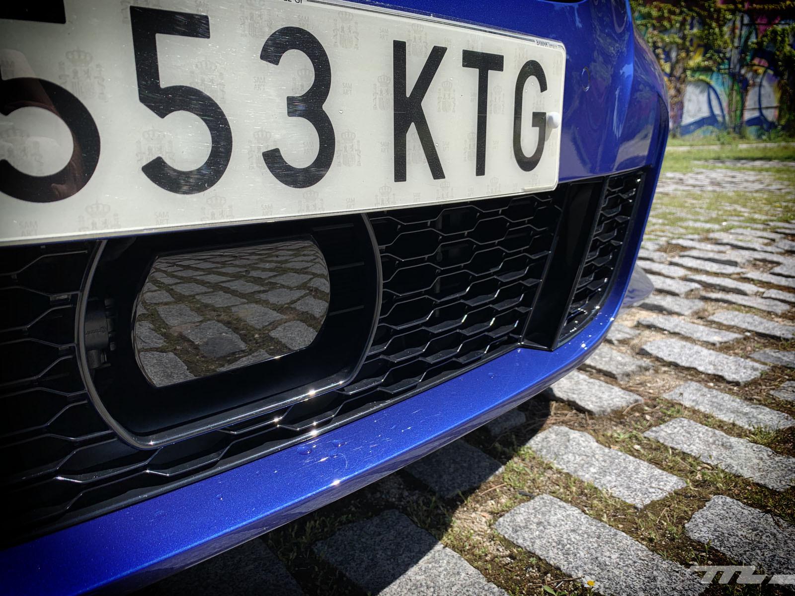 Foto de BMW 330i (prueba) (36/48)