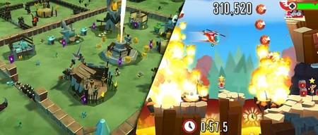 Turbulenz, el impresionante SDK de videojuegos HTML5 libera su código