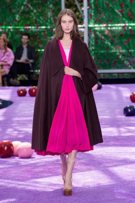 Christian Dior Haute Couture Fall 2015 Pfw10