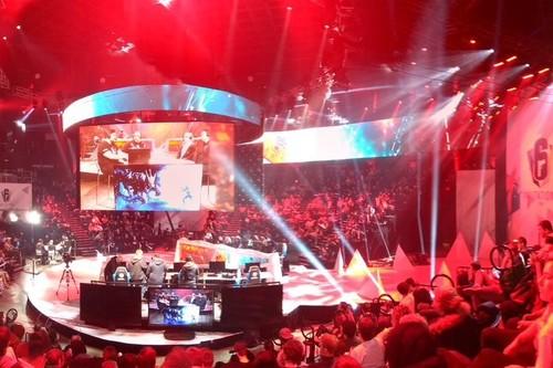'Rainbow Six Siege': la remontada de Ubisoft tras dos años de cuidados intensivos
