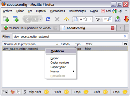 Paso 2: view_source.editor.external