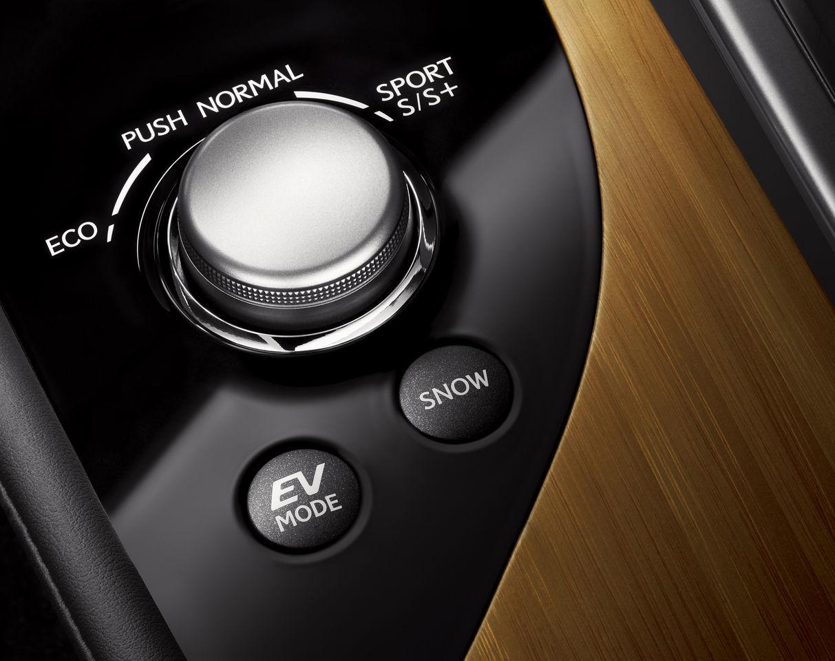 Foto de Lexus GS 450h (2012) (36/62)