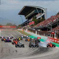 """El Gobierno declara el Gran Premio de España de Fórmula 1 como """"de interés público"""" y tendrá que emitirse en abierto"""