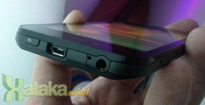 Precios Samsung Galaxy Nexus con puntos, HTC Explorer en prepago y LG Optimus Black con Vodafone