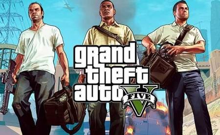 La policía, dispuesta a todo para detenernos en 'Grand Theft Auto V'