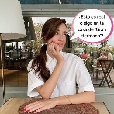 Adara Molinero, una vida de película: pillada agarrando el culo de Rodri Fuertes y traicionada por su propia terapeuta