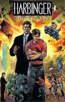 Brett Ratner busca una franquicia de superhéroes propia en 'Harbinger'