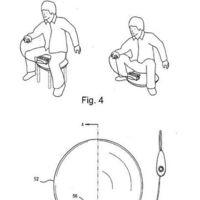 Patente de Nintendo: todo vale para jugar a la Wii