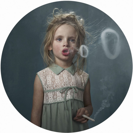 Smoking Children Frieke Janssens 7