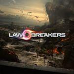 Resuelto el misterio: así es LawBreakers, lo nuevo de CliffyB en plan Unreal Tournament