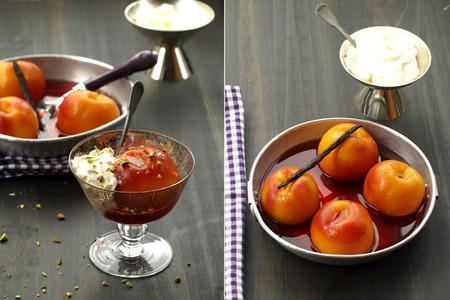 Paseo por la Gastronomía de la Red: recetas sencillas para días calurosos