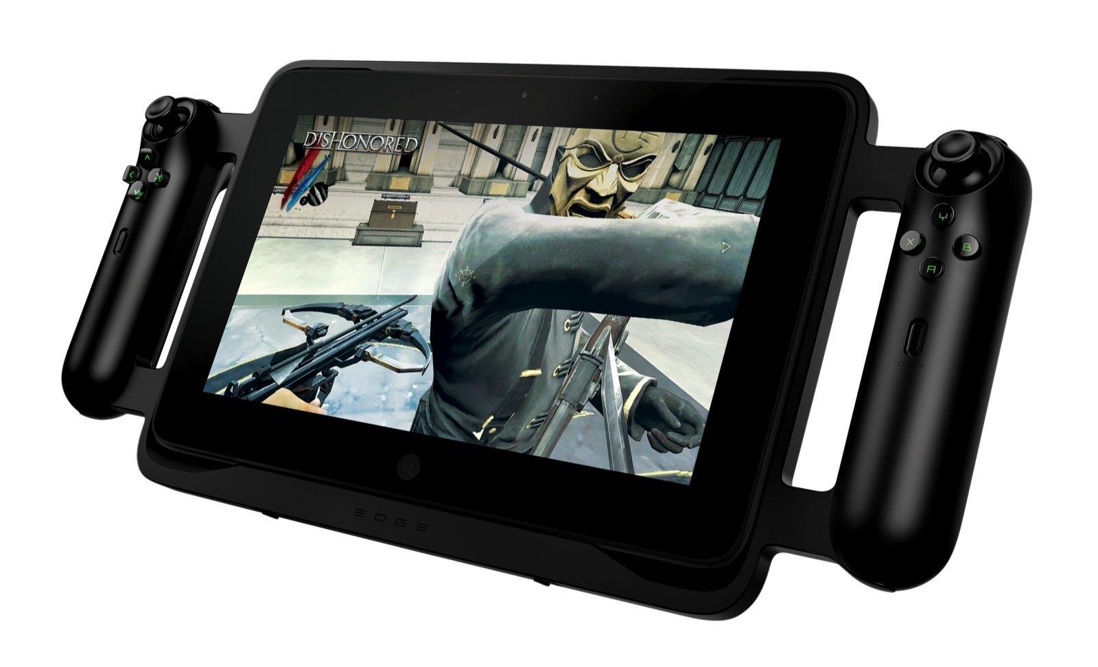 Foto de Razer Edge, gaming tablet (11/13)