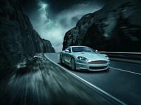 Presentado el Aston Martin DBS