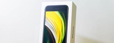 iPhone SE (2020), análisis: potencia concentrada