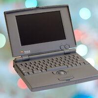 Cuando los portátiles dejaron de ser arrastrables: hace 30 años Apple dio un paso adelante con su PowerBook