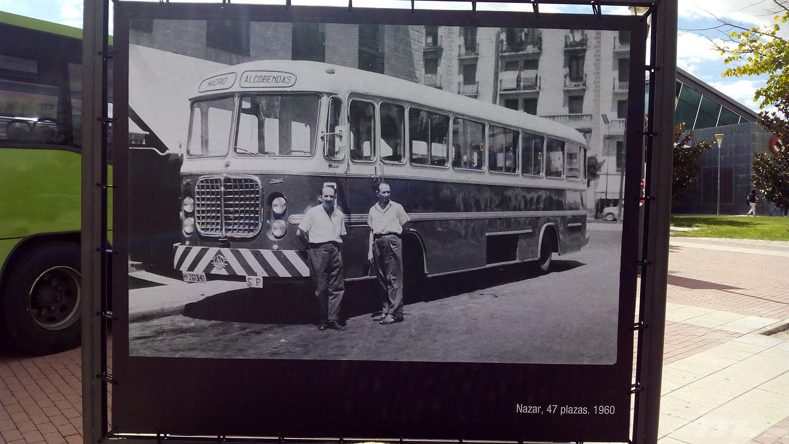 Foto de Exposición de autobuses (15/16)