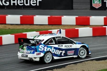 """El día en que Sébastien Loeb """"le puso los cuernos"""" a Citroën"""