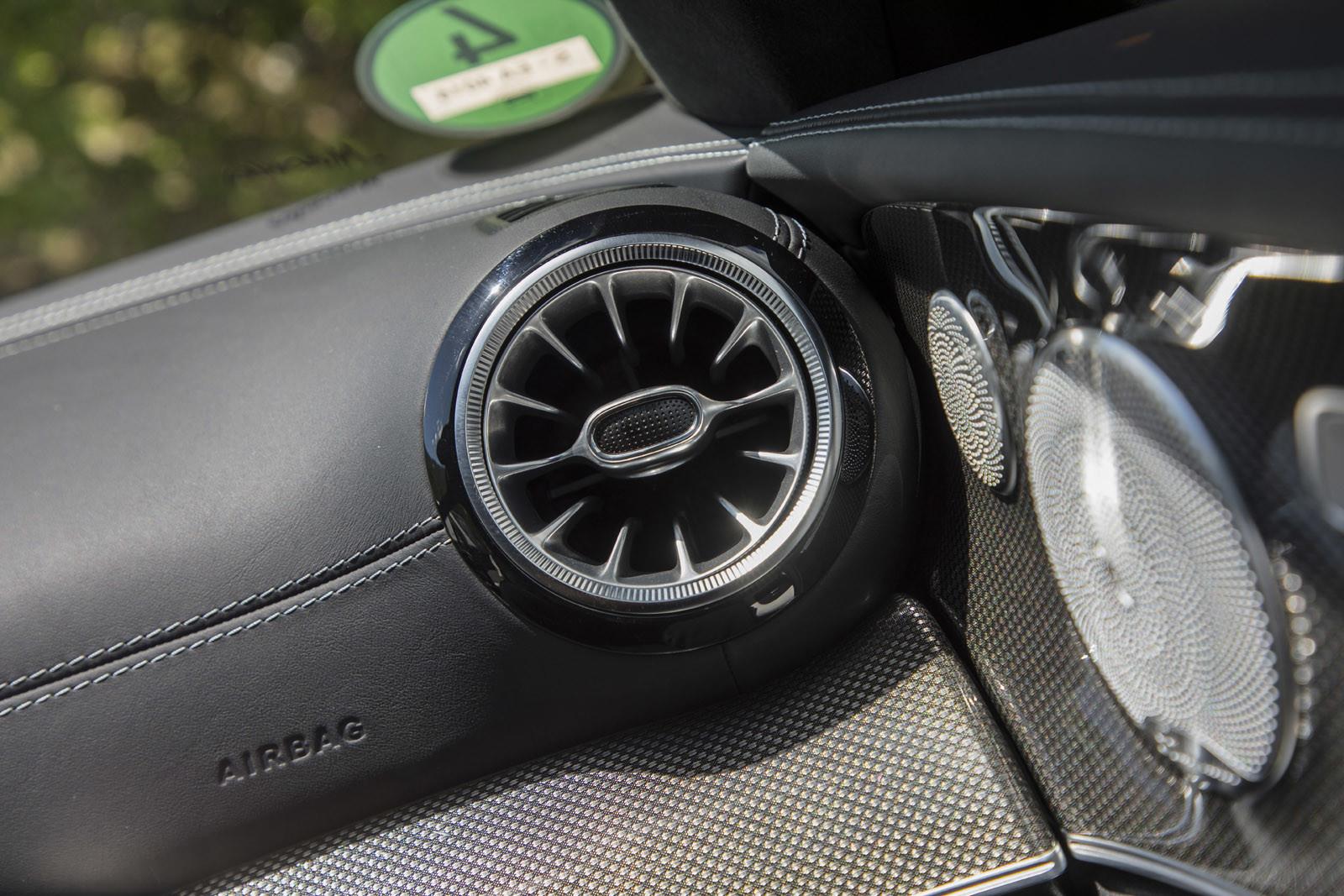 Foto de Mercedes-Benz Clase E Cabrio, toma de contacto (100/156)