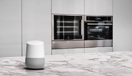 Crece la cocina inteligente: Google Assistant llegará a los electrodomésticos Electrolux compatible en 2019