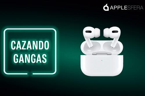 AirPods Pro a 188,99 euros, descuentazos en los Mac con chip M1 y más: Cazando Gangas