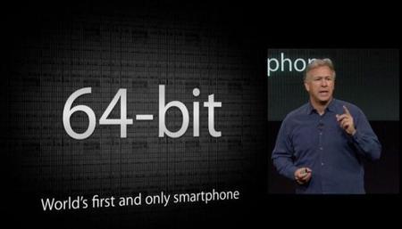 Mejor siempre no, Qualcomm ahora se retracta sobre los 64-bits del iPhone 5s