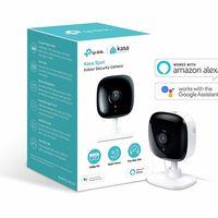 Cámara de vigilancia TP-Link KC100 Kasa Spot, compatible con Alexa y Google Assistant, a su precio mínimo en Amazon: 29,99 euros