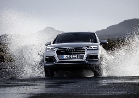 Audi Q5 2017 9