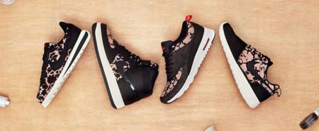 96d1067cc Liberty London x Nike, el romanticismo llega al deporte