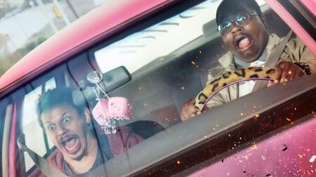 'Un mal viaje': Eric André revoluciona las road movies en Netflix con una impresionante comedia de cámara oculta