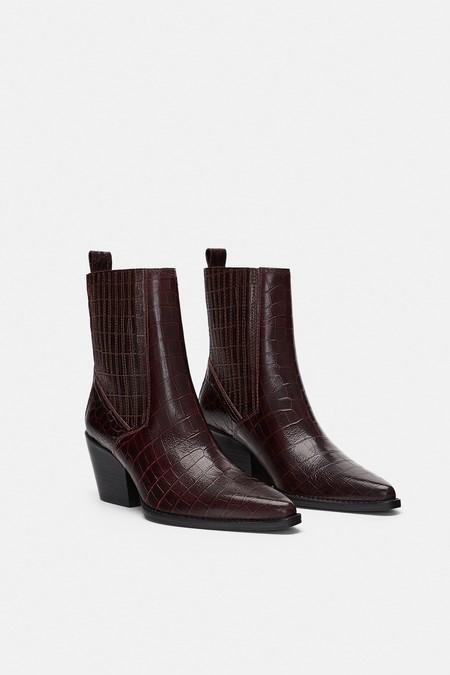 Zara Nueva Coleccion 2019 Zapatos 01