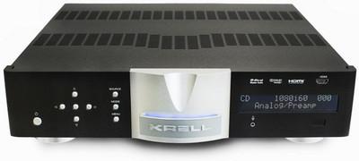 El nuevo procesador de sonido de Krell llega a Europa