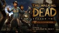 Primeras imágenes de The Walking Dead: Season Two - Episode 3: In Harm's Way