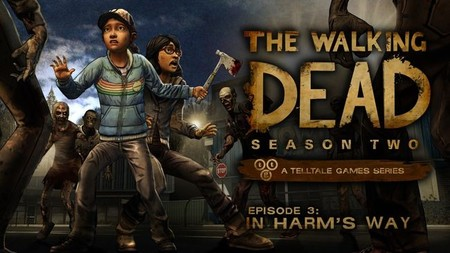 Primeras imágenes de The Walking Dead: Season Two - Episode 3: In Harm's Way