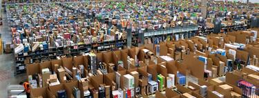 Qué pasa a nivel legal si Amazon ha puenteado la huelga con contrataciones ilícitas