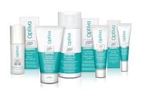 Optiva, una hidratación que protege la piel de los rayos UVR (UVA + UBV)