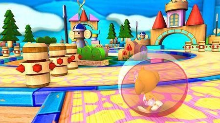 'Super Monkey Ball: Banana Splitz' empezará a rodar en las PS Vita norteamericanas a partir de octubre