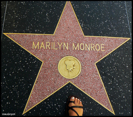 La ruta de Marilyn Monroe en Los Angeles