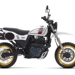 Foto 5 de 13 de la galería mash-x-ride-650-classic en Motorpasion Moto