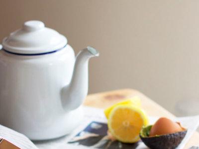 ¿A dieta? Toma nota de estos 5 deliciosos desayunos