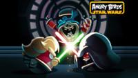 Angry Birds Star Wars para Android recibe la batalla final, sus últimos niveles