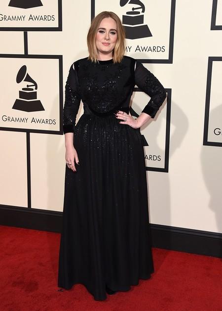 Adele de Givenchy