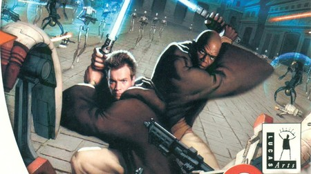 Star Wars: Jedi Power Battles, o cómo LucasArts convirtió La Amenaza Fantasma en un sensacional Beat'em Up