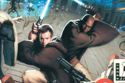 Star Wars: Jedi Power Battles, o cómo LucasArts convirtió La Amenaza Fantasma en un sensacional Beat'em Up