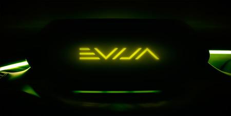 El hiperdeportivo eléctrico de Lotus ya tiene nombre: se llama Lotus EVIJA y se presenta el 16 de julio