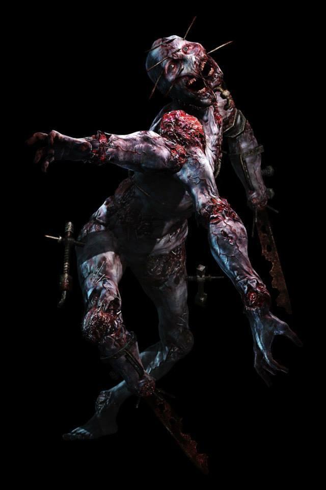 Foto de Resident Evil Revelations 2 (13/14)